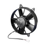 SPAL 10 in 1115 CFM High Performance Electric Cooling Fan P/N 33600