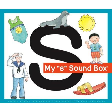 My 's' Sound Box
