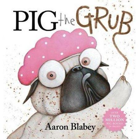 Pig the Pub Book 6: Pig the Grub ()