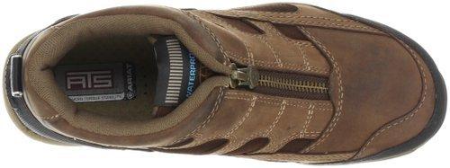 Ariat 10010167 Terrain Zip H2O Front Zipper Riding Boots Waterproof