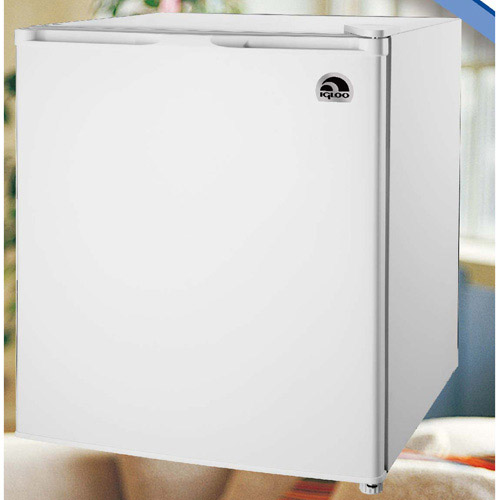 Igloo 1.1 cu ft Upright Compact Freezer, White