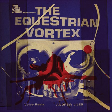 Equestrian Vortex (Vinyl)