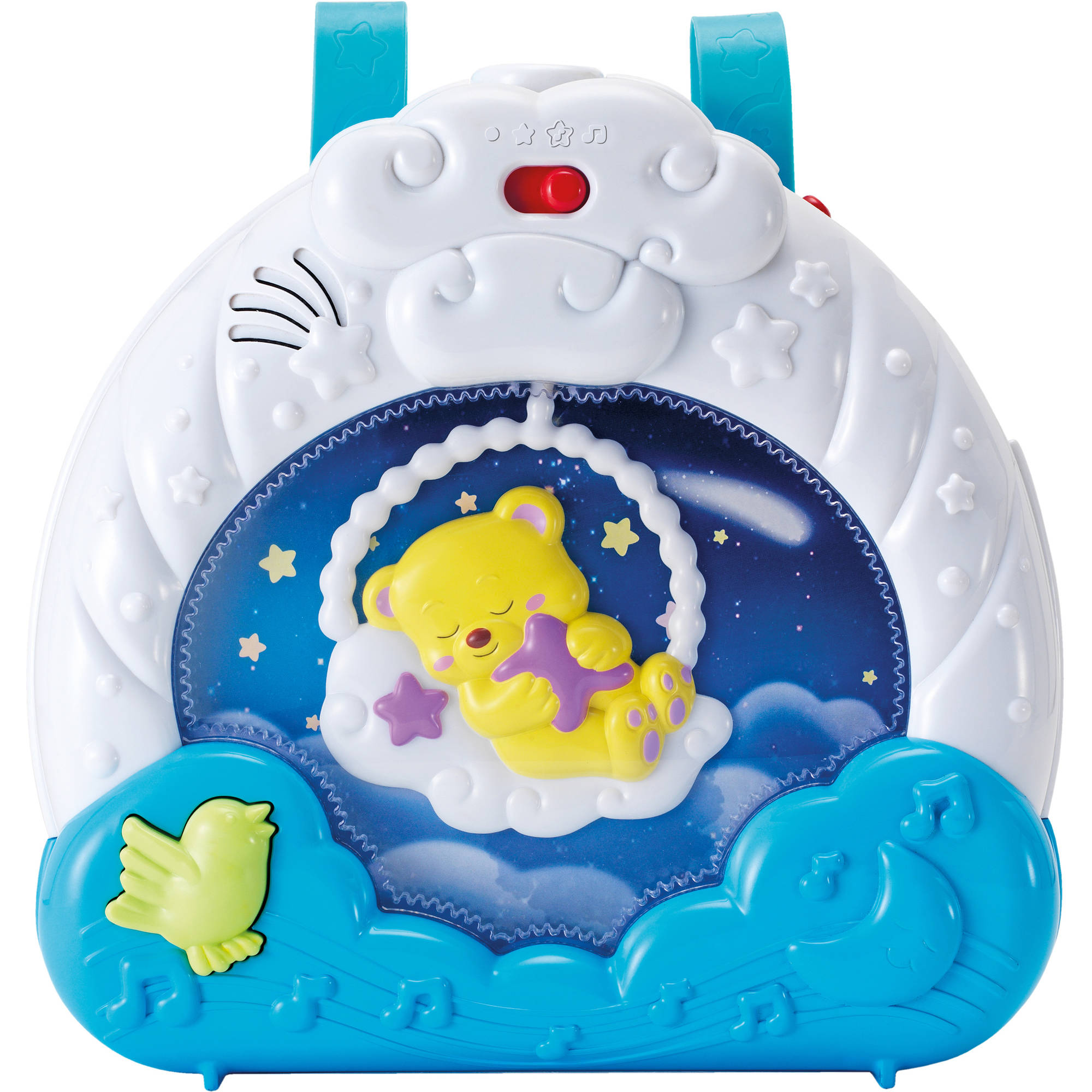Lullaby Dreams Soothing Projector