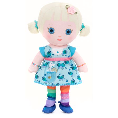 Mooshka Tots Doll, Misha