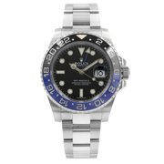 Best Rolex Watches - Rolex GMT-Master II 116710BLNR Batman Steel Ceramic Automatic Review