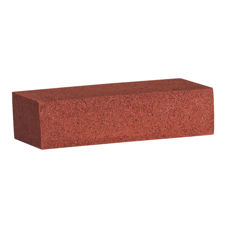 "Pack of 12 University Football Novelty Bad Call Foam Brick  2"" x 7.5"" x 3"