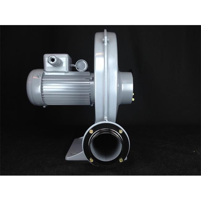 Atlantic Blowers ABC-200 0.5 HP Three Phase Centrifugal Blower