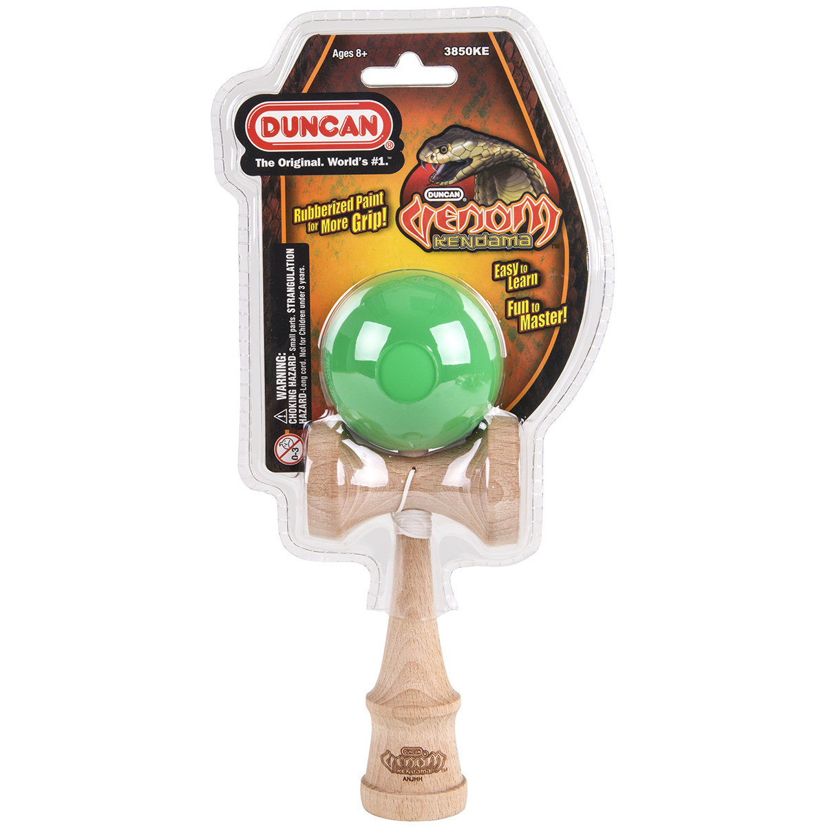 Venom Kendama-Assorted Styles