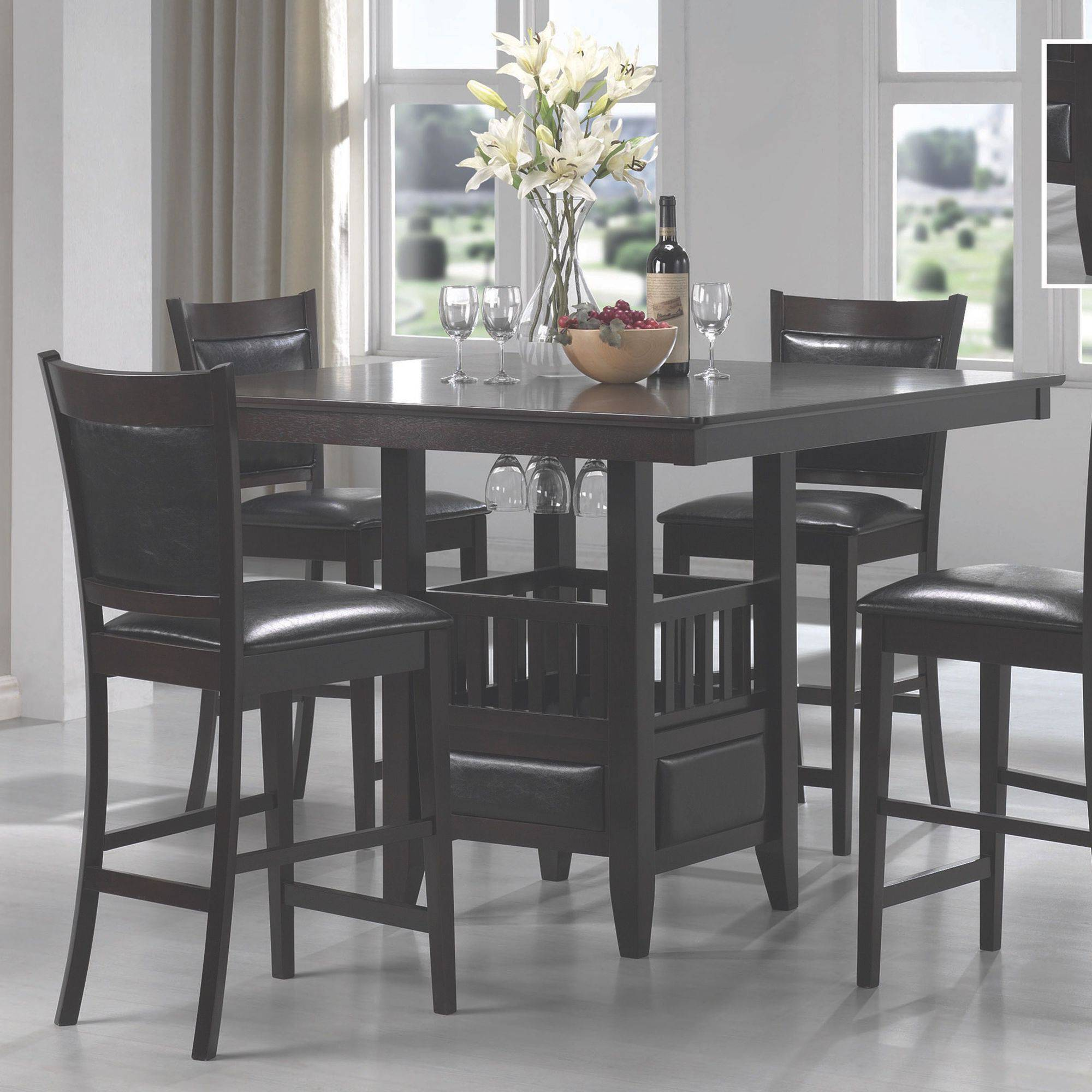 Coaster Company Jaden Counter Height Dining Table