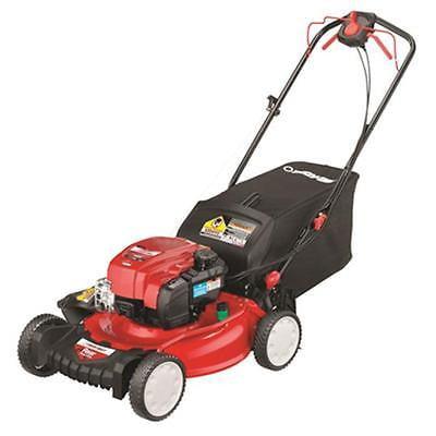 Troy-Bilt 12AKC3A3766 21 in. 3-N-1 Rear Wheel Drive Self-Propelled Lawn Mower Lawnmower [Istilo172160]... by GSS