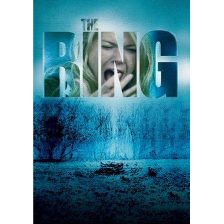The Ring (DVD) (Dvf Ring)