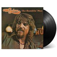 Ramblin Man (Vinyl)
