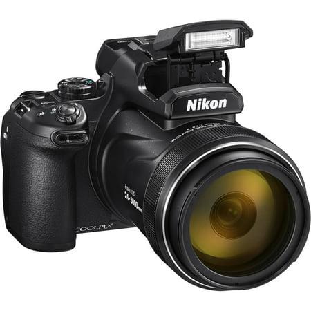 Nikon COOLPIX (P1000) Digital Camera