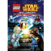 Lego Star Wars: The New Yoda Chronicles by Buena Vista
