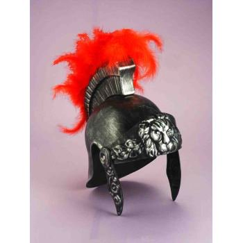 Roman Armour Helmet Halloween Costume - Roman Costumes For Men