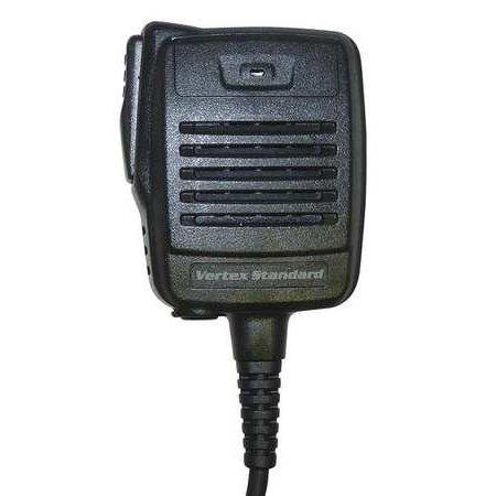 - VERTEX STANDARD MH-66A4B Submersible Remote Speaker Mic