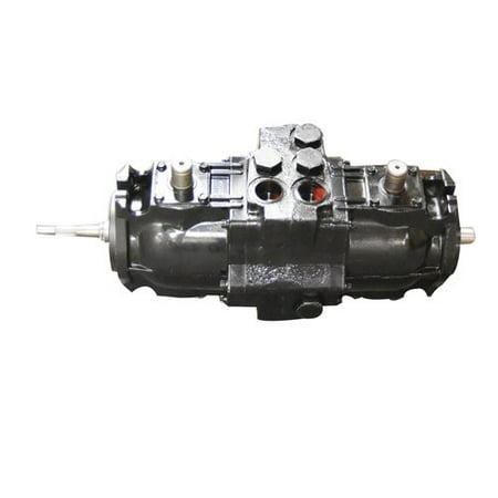 Hydraulic Pump - Tandem, Premium Used, Bobcat, 6648980, 567686