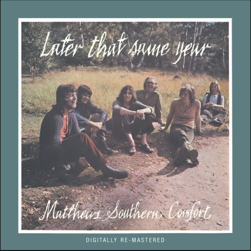 Later That Same Year (Bonus Tracks) (Rmst)