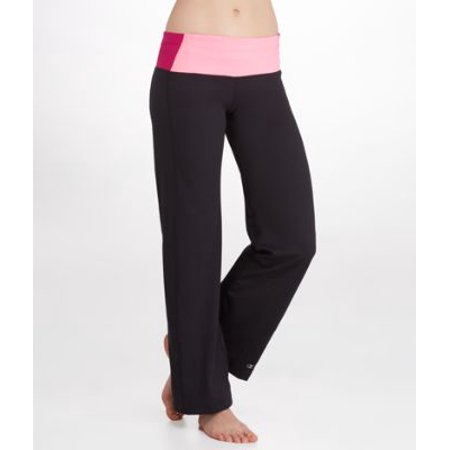 4620601d4487 Champion - 8840 ABsolute Workout Regular-Length Womens Pants Large Black