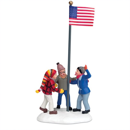 Department 56 A Christmas Story Triple Dog Dare 805032