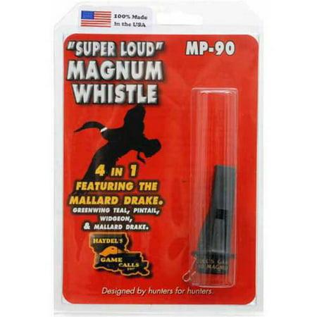 Haydel's Magnum Mallard/Pintail