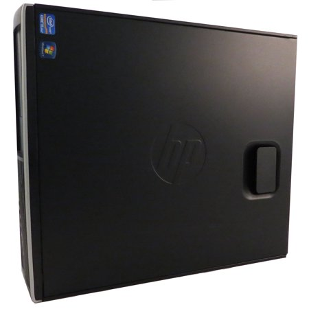 Refurbished HP 6000 Desktop, Dual Core CPU, 8GB RAM, 1TB HDD, WIFI - image 1 of 5