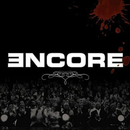 Encore  Bonus Cd   Coll   Ltd   Spkg