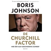 De churchill factor - eBook