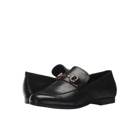 d57c4f7296e Steve Madden - Steve Madden KERRY Women s Horsebit Slip On Leather Dress  Loafers - Walmart.com