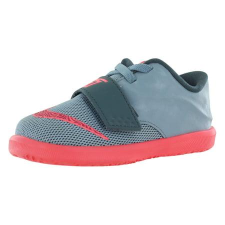 85d40efd4b21 Nike - Nike Air Kd VII Basketball Infant s Shoes - Walmart.com