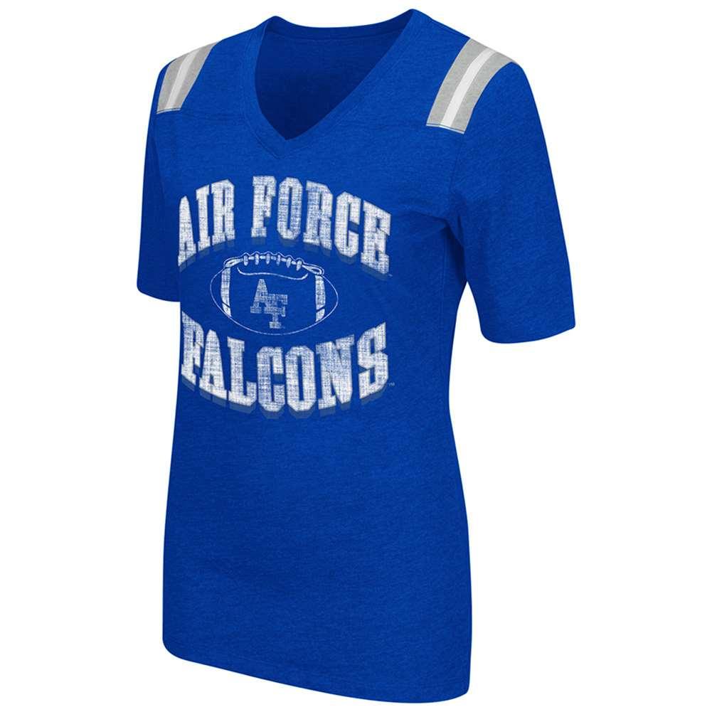 Air Force Falcons Women's Artistic T-Shirt