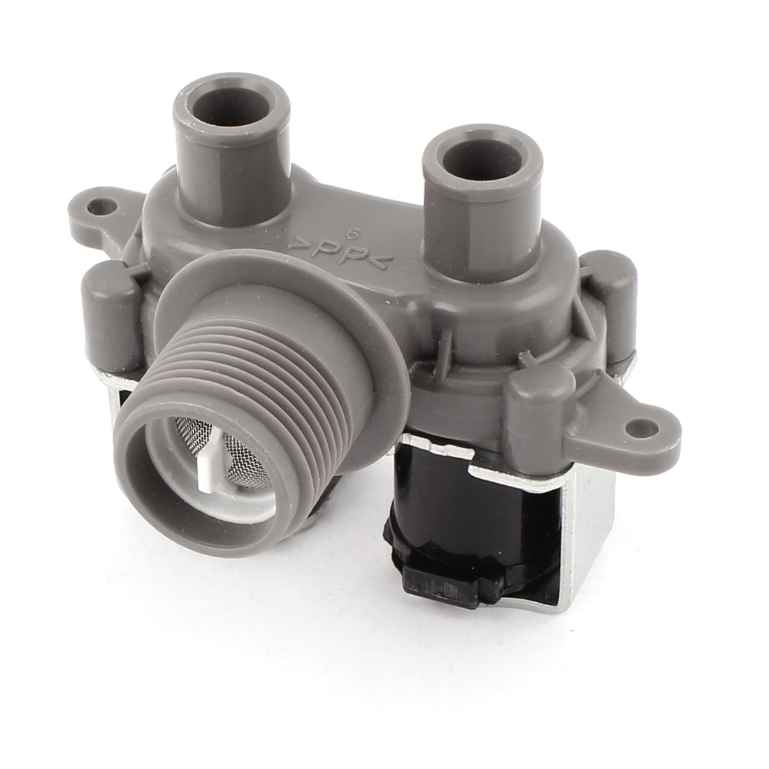 AC 220V 2 Ports Water Inlet Valve FCS180A for Panasonic Washing Machine