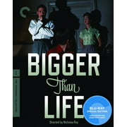 Bigger Than Life (Criterion Collection) (Blu-ray)