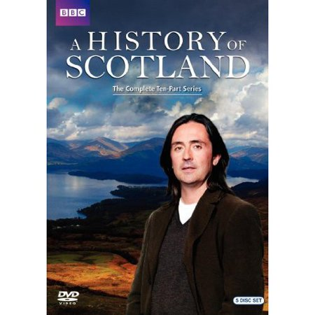 History Of Scotland: The Complete Ten-Part Series