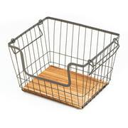 Better Homes & Gardens Stacking Basket Large - Kitchen - Pantry