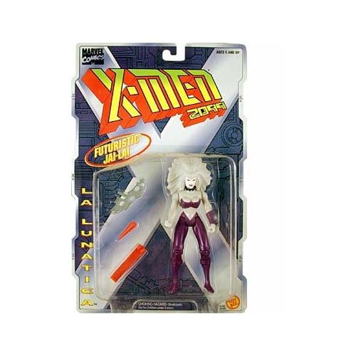 X-Men 2099 La Lunatica Action Figure by Toy Biz