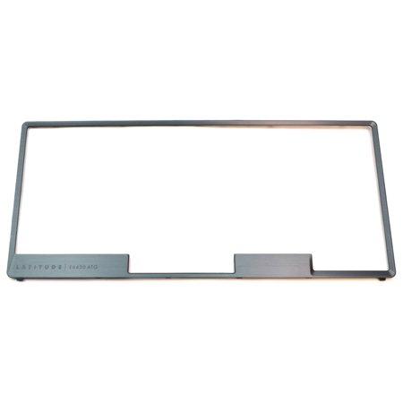 CWGJ4 0CWGJ4 Dell Latitude E6430 ATG Keyboard Bezel Laptop Palmrest Touchpad Assembly - Used Very Good