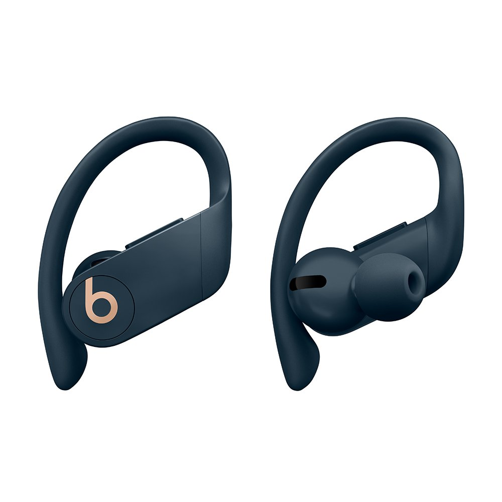 Powerbeats Pro Totally Wireless Earphones with Apple H1 Headphone Chip - Navy
