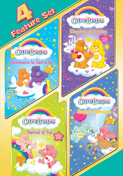 Care Bears Classic Collection (DVD) by Ingram Entertainment
