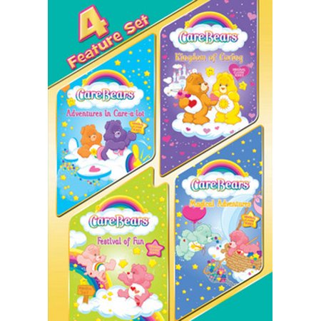Care Bears Classic Collection (DVD)