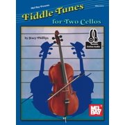 Fiddle Tunes for Two Cellos - eBook