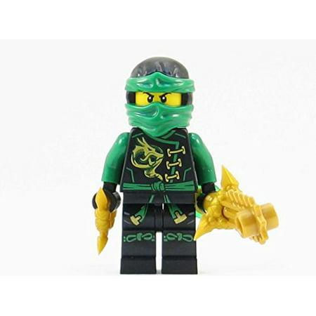 LEGO Ninjago Lloyd Skybound Minifigure](Lego Lloyd)