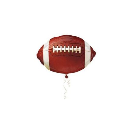 Football Balloon (each)](Football Balloons)