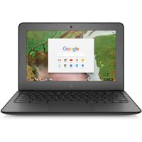 HP Chromebook 11 G6 EE 11.6-inch w/Intel Celeron N3350 Deals