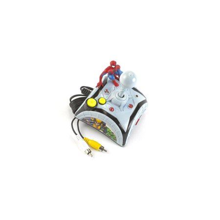 spider man plug and play tv game edition 2 ()