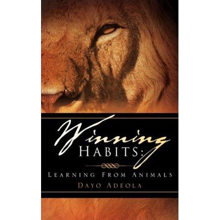 Winning Habits: Learning from Animals - image 1 de 1