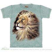 Youth Lion Head T-Shirt