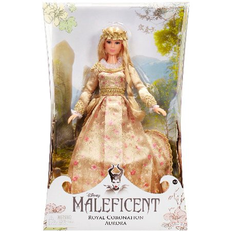 Disney Enchanted Collector Royal Coronation Aurora Doll](Disneys Aurora)