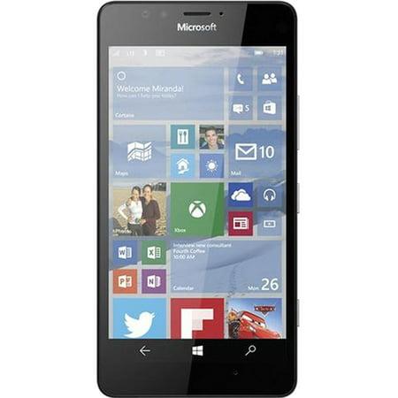 Microsoft Lumia 950 32GB (GSM Unlocked) 5.2