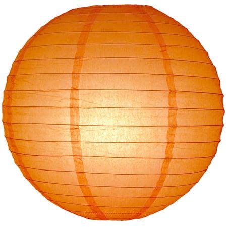 Orange Lanterns (12